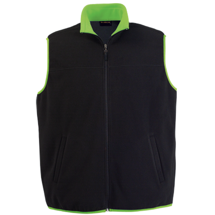 Avanti Fleece - Sleeveless (MI-AVN)