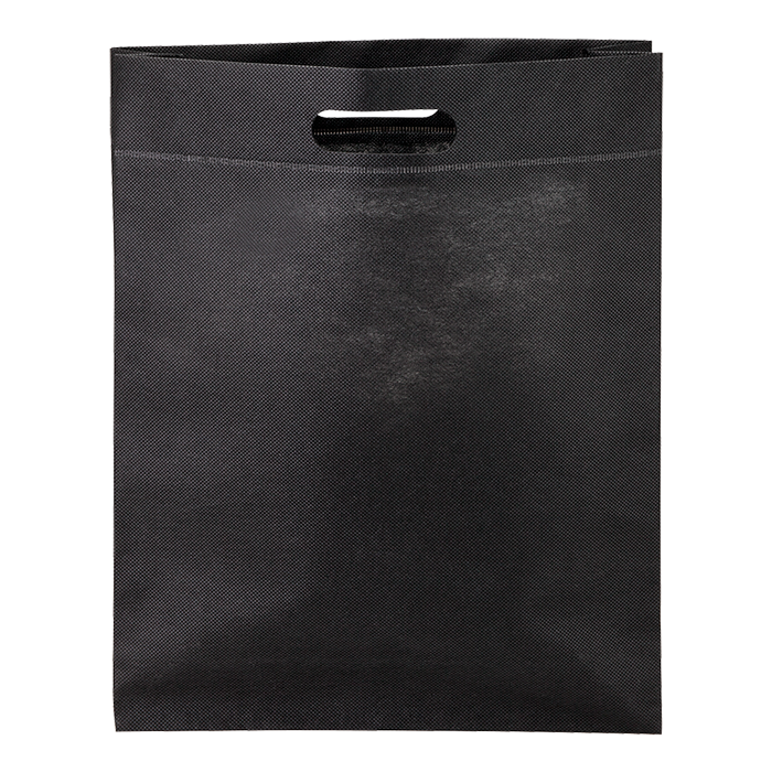 BB0079 - Non Woven Shopper with Bottom Gusset
