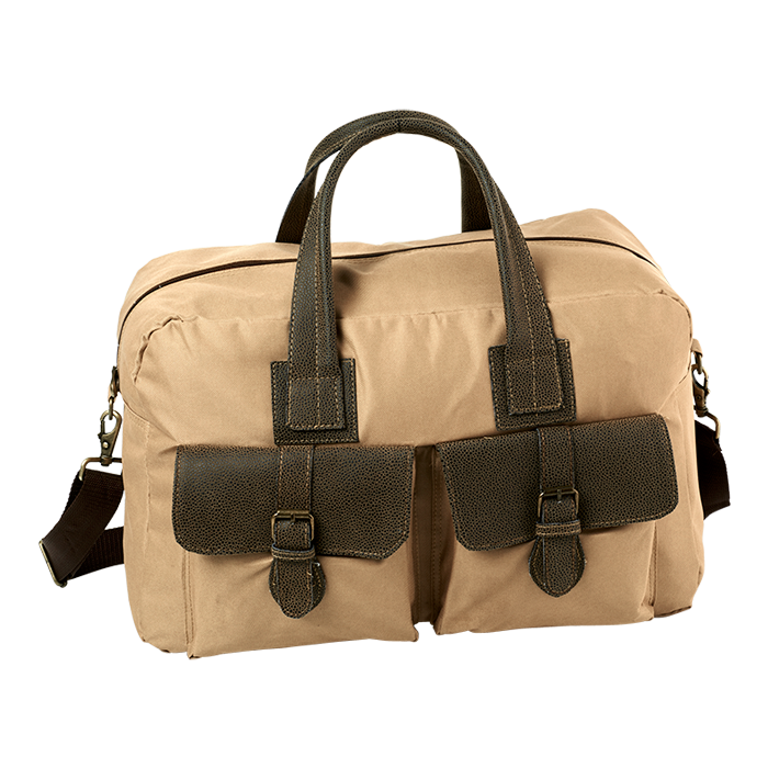 BB0087 - Out of Africa Travel Duffel