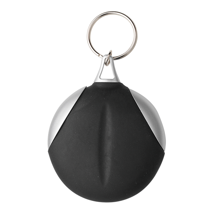 BK1152 - Keychain with Recycled Fibre Cloth