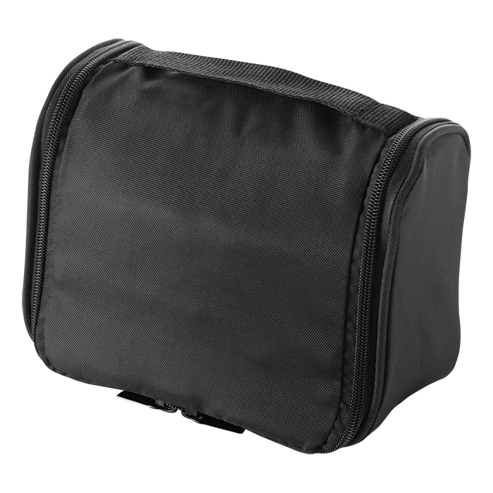 BB6427 - Toiletry Bag with Metal Hook