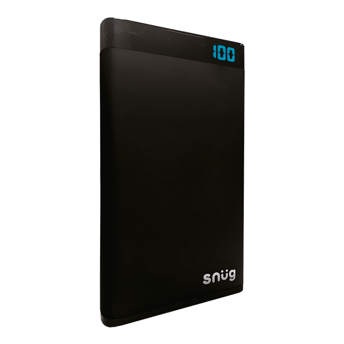 SN0012 - Snug Power Bank - 3000 mAh