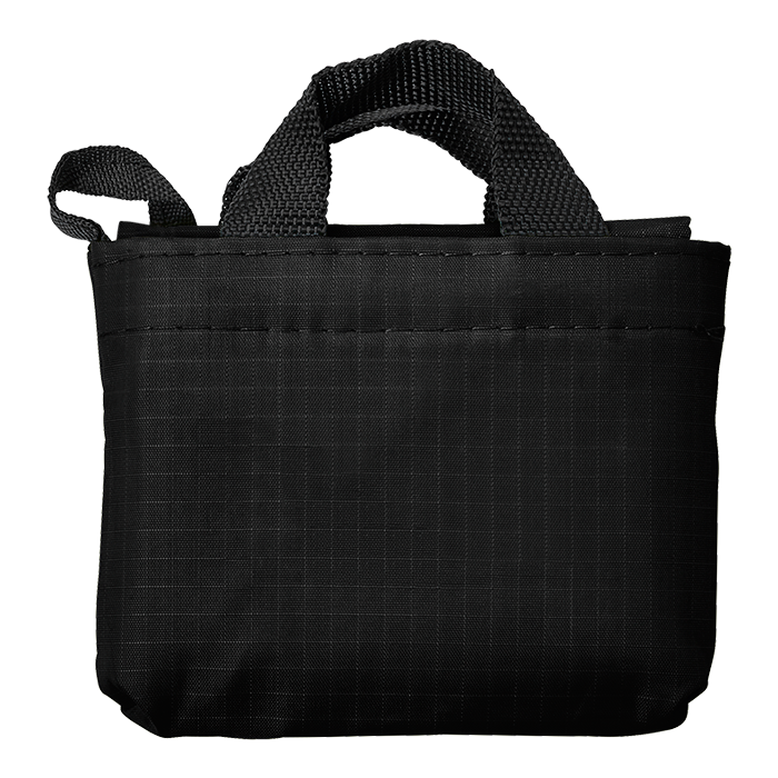 BB7799 - Foldable Shopper In Carry Bag