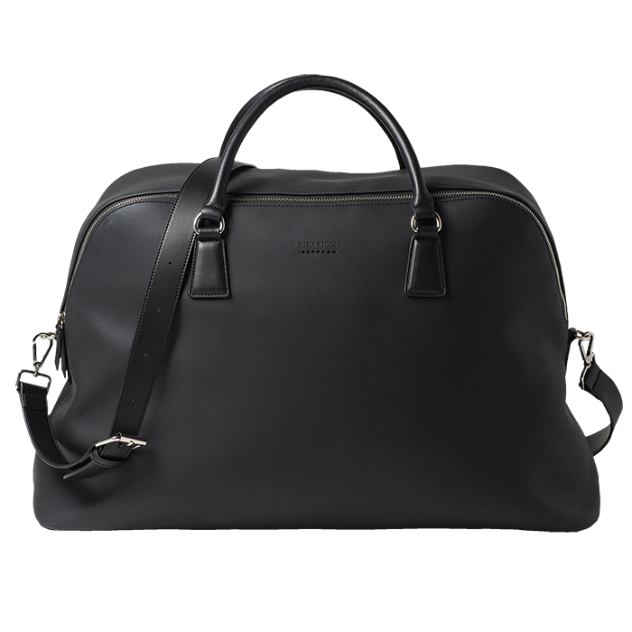 NR0015 - Nina Ricci Travel Bag Sellier Noir
